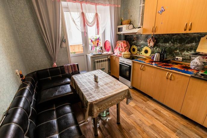 2 комнатная квартира  в районе Тюменская слобода, ул. Обдорская, 7, Микрорайон «Ямальский-2», г. Тюмень