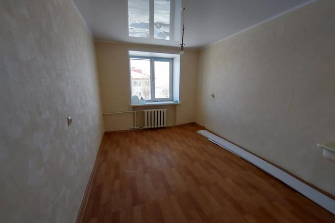 1 комнатная квартира , ул. Садовая, 25, с. Каскара