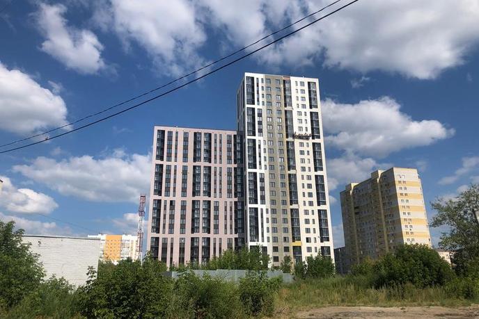 1 комнатная квартира  в новом доме,  в Заречном мкрн., ЖД «Фамилия», г. Тюмень