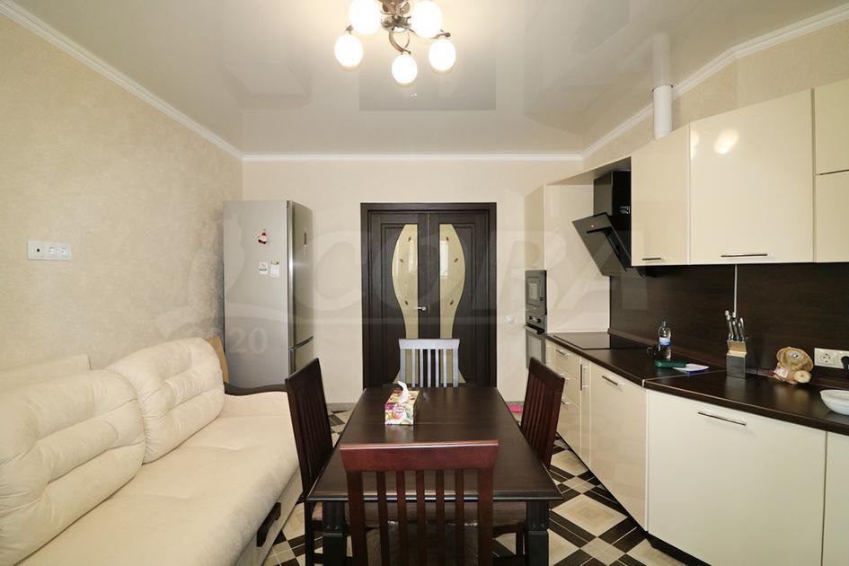 2 комнатная квартира  в районе Югра, ул. Дружбы, 73, ЖК «ДРУЖБА», г. Тюмень