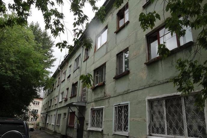 Комната в районе Мыс, ул. Жуковского, 30, г. Тюмень