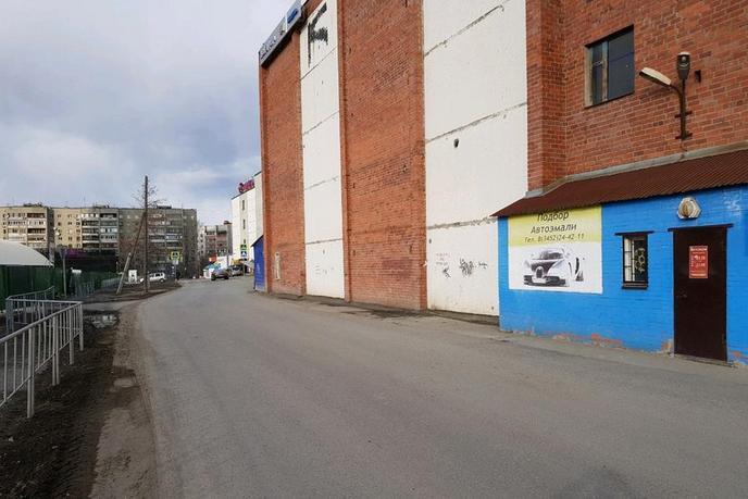 Гараж капитальный в районе Дома печати, г. Тюмень,  ГК «Центральный-2»