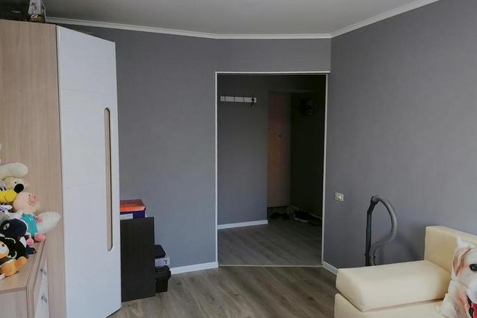 1 комнатная квартира  в 1 микрорайоне, ул. Олимпийская, 16, г. Тюмень
