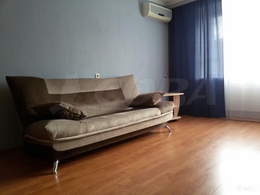 1 комнатная квартира  в Тюменском-3 мкрн., ул. Пермякова, 68, ЖК «Абсолют», г. Тюмень