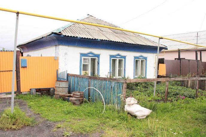 Частный дом, в районе Залинейный, г. Ялуторовск, по Ялуторовскому тракту