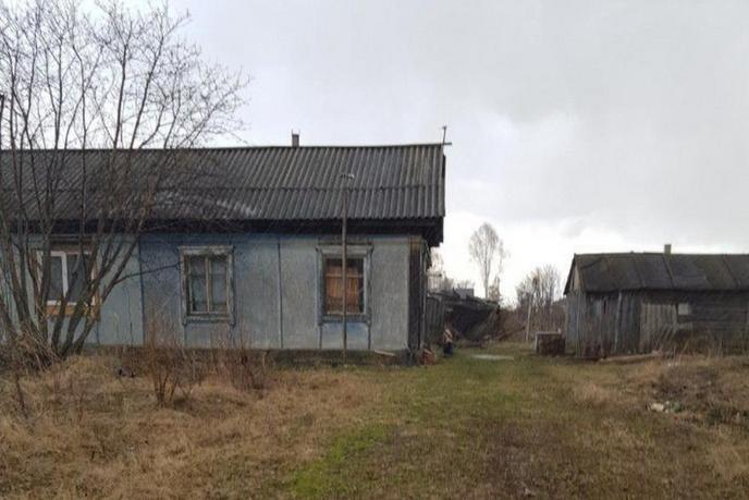 Частный дом с баней, с. Бизино, по Тобольскому тракту