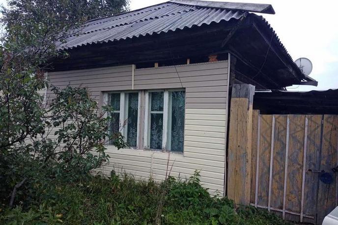 Частный дом, п. Голяково, по Ирбитскому тракту