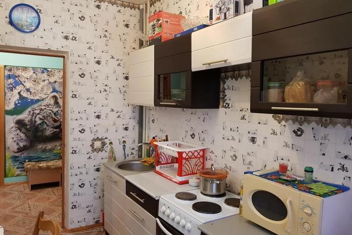 3 комнатная квартира , ул. Строителей, 13, с. Червишево