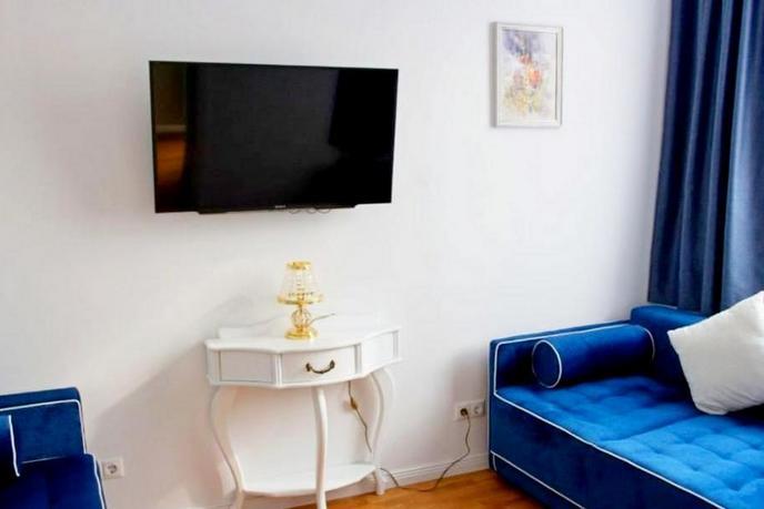 1 комнатная квартира  в районе Нижняя Светлана, ул. Депутатская, 10, г. Сочи