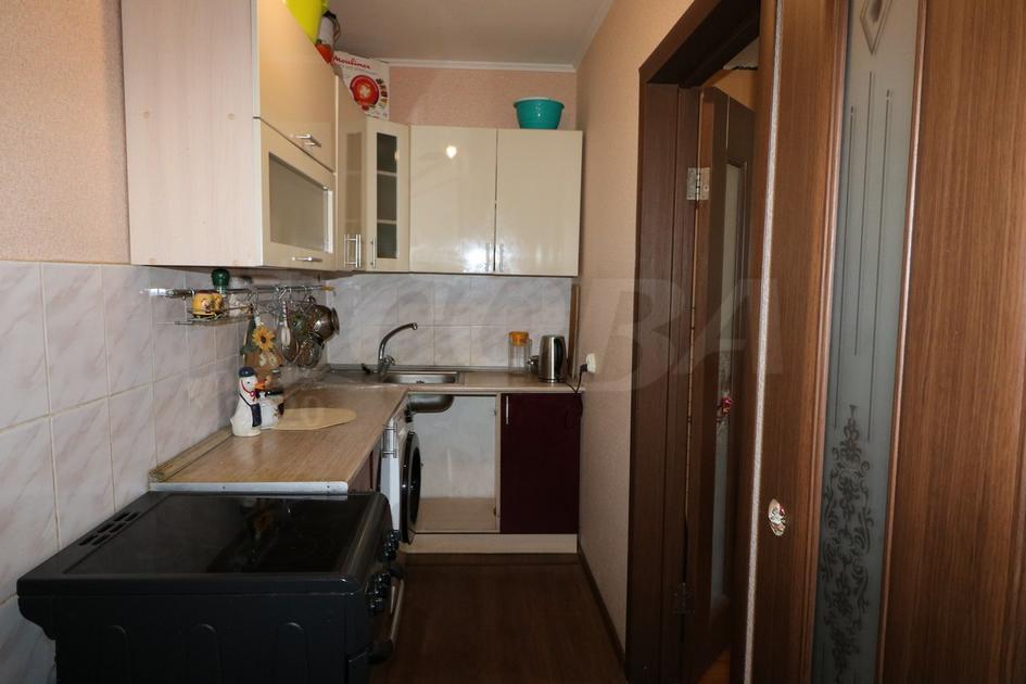 2 комнатная квартира  в 2 микрорайоне, ул. Олимпийская, 23, г. Тюмень