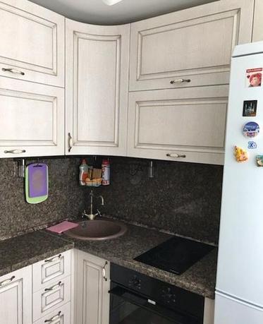 2 комн. квартира в аренду в районе студгородка, ул. Мельникайте, г. Тюмень