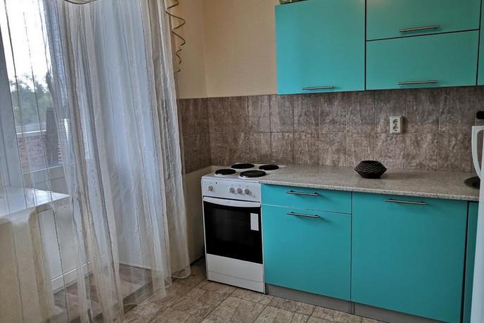 1 комн. квартира в аренду в районе Тарманы, г. Тюмень