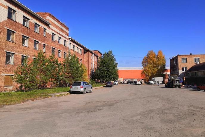 Офисное помещение в отдельно стоящем здании, продажа, в районе Югра, г. Тюмень