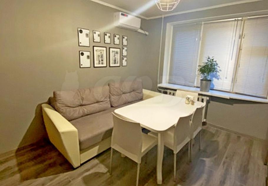 1 комнатная квартира  в районе Суходолье, ул. Широтная, 168, Жилой комплекс «Юбилейный», г. Тюмень