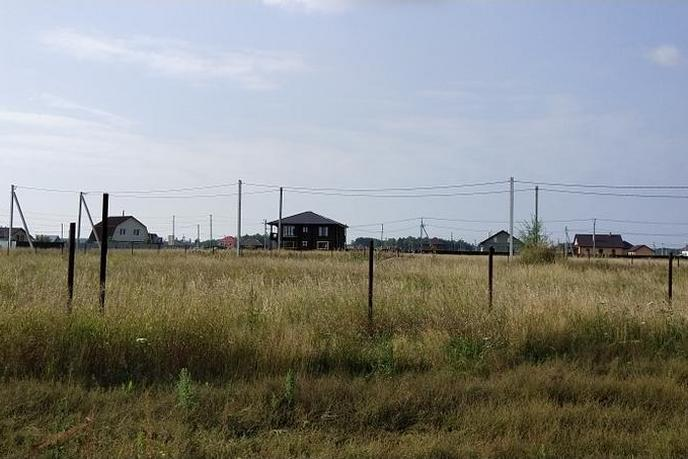 Участок под ИЖС или ЛПХ, в районе Станица Криводанова, с. Криводанова, в районе Старый тобольский
