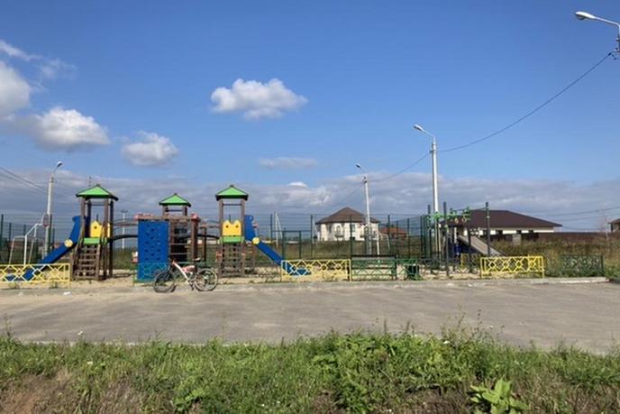 Участок под ИЖС или ЛПХ, в районе мкр. «Луговое-72», с. Луговое, по Ирбитскому тракту