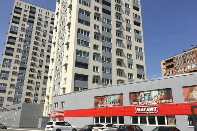 1 комнатная квартира  в Заречном 2 мкрн., ул. Газовиков, 35, ЖК «Фэнси», г. Тюмень
