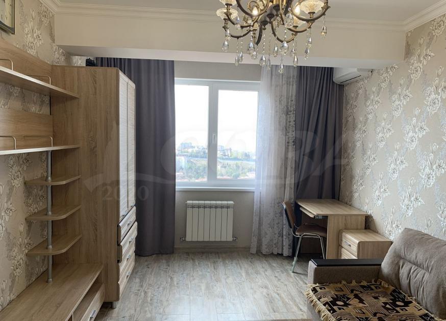 2 комнатная квартира  в районе Донская, ул. Пасечная, 47, г. Сочи