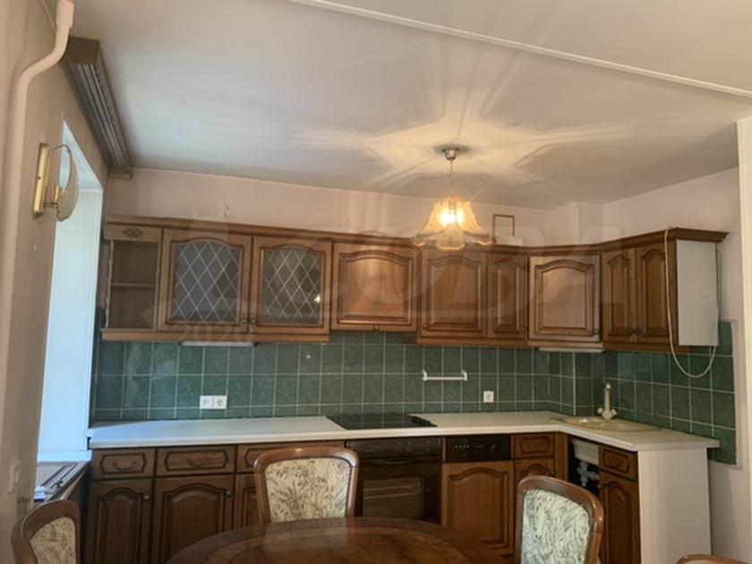 3 комнатная квартира  в центре Тюмени, ул. Кузнецова, 16, г. Тюмень