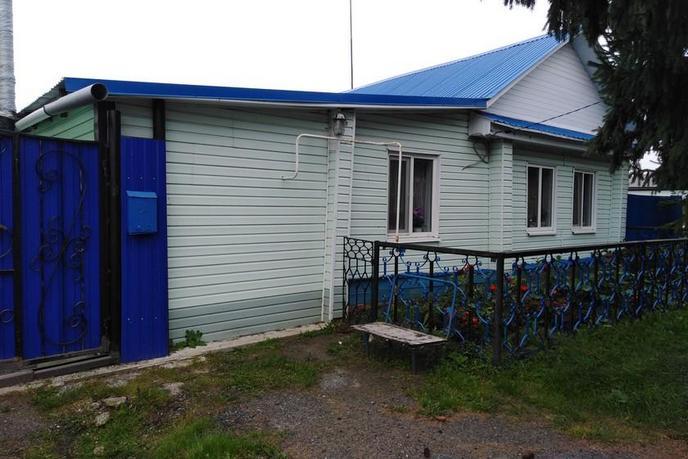 Частный дом с баней, в центре, г. Ялуторовск, по Ялуторовскому тракту