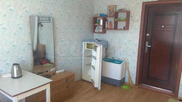 Комната в общежитии в аренду в 2 микрорайоне, ул. Ткацкий проезд, г. Тюмень