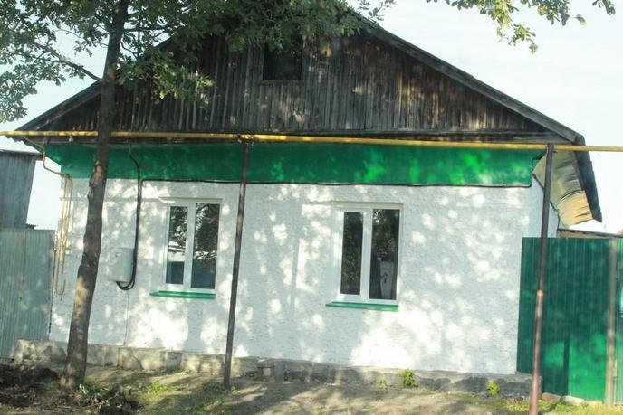 Частный дом с баней, в районе Залинейный, г. Ялуторовск, по Ялуторовскому тракту