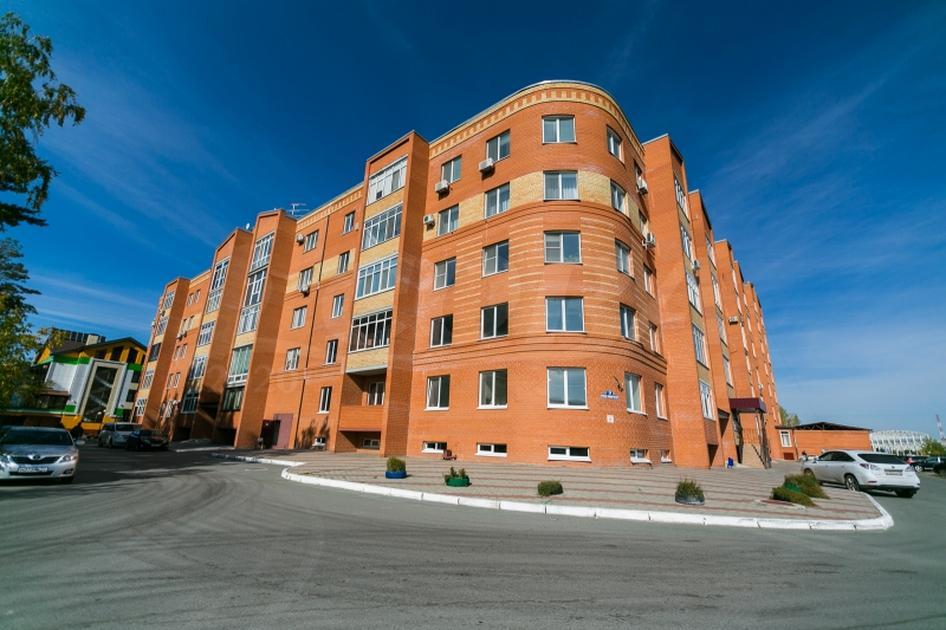 3 комнатная квартира  в районе Московский дворик, ул. Академический проезд, 9, ЖК «Московский дворик», д. Дударева