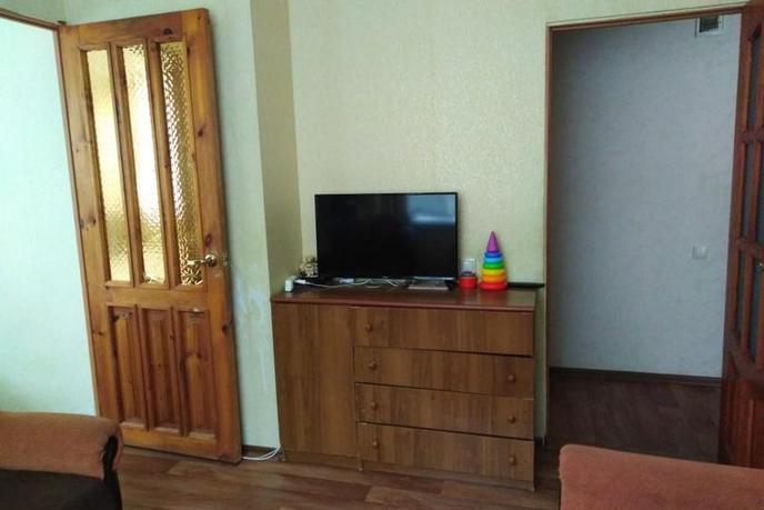 2 комнатная квартира  в районе Верхняя Мамайка, ул. Яблочная, 13, г. Сочи