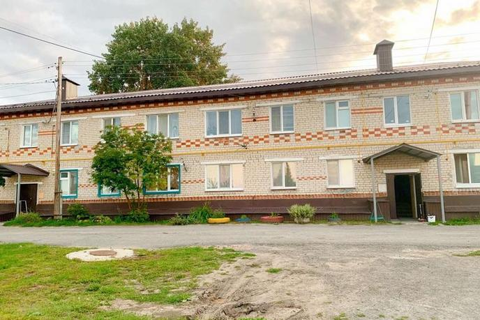 2 комнатная квартира  в районе Центральная часть, ул. Коммунальный переулок, 5, с. Кулаково