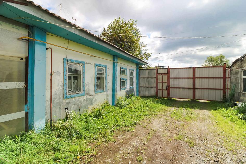 земельный участок, в районе Центральная часть, с. Гусево, по Московскому тракту