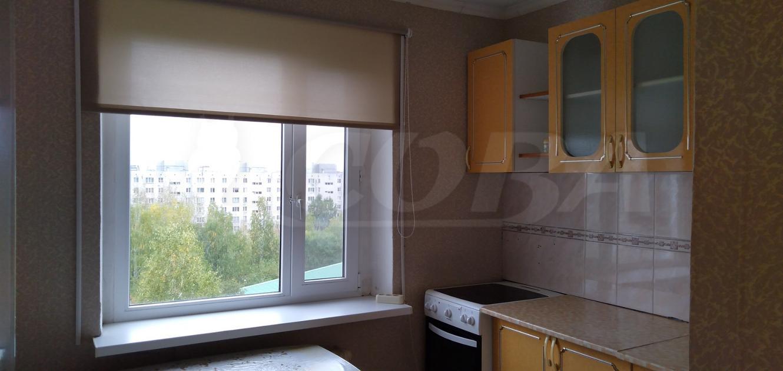 1 комнатная квартира  в 3 микрорайоне, ул. Пермякова, 25, г. Тюмень