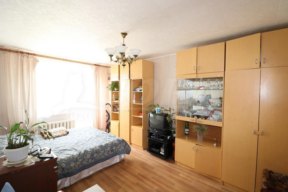 1 комнатная квартира  в районе Парфенова, ул. Муллы-Нур Вахитова, 15А, г. Тюмень
