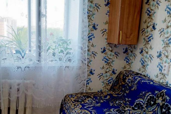 Комната в 2 микрорайоне, ул. Олимпийская, 15, г. Тюмень