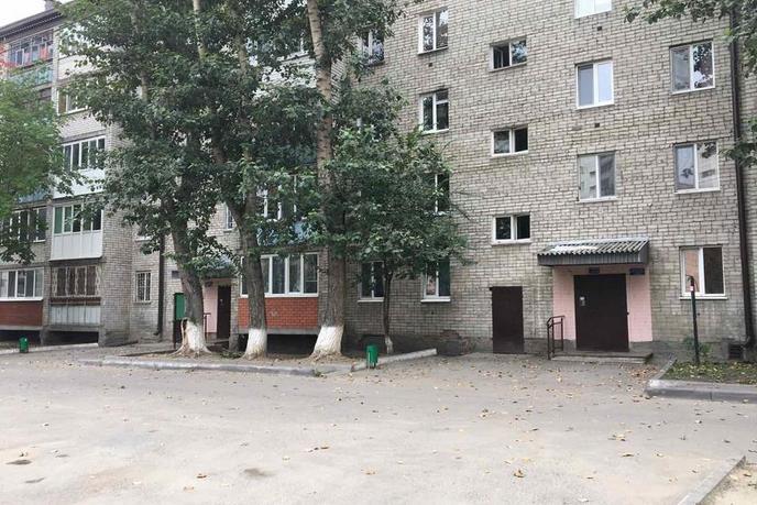 2 комнатная квартира  в Заречном мкрн., ул. Щербакова, 96, г. Тюмень