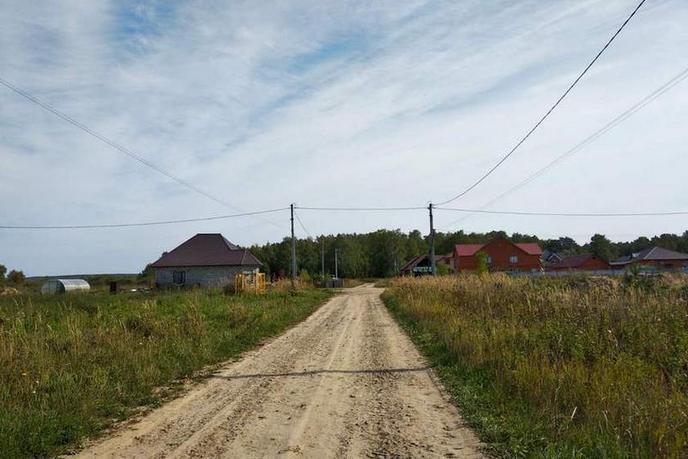 Участок под ИЖС или ЛПХ, в районе Сельзавод, г. Заводоуковск, по Ялуторовскому тракту