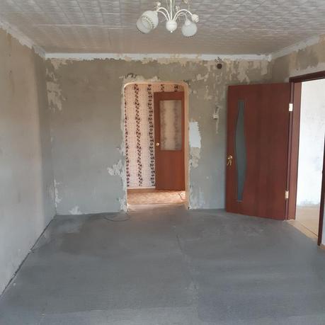2 комнатная квартира  в районе Сельмаш, ул. Заводская, 5А, г. Заводоуковск