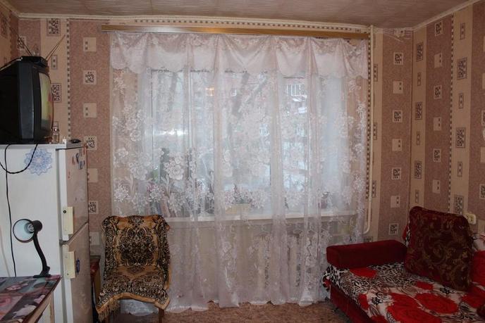Комната в 2 микрорайоне, ул. Ткацкий проезд, 6, г. Тюмень