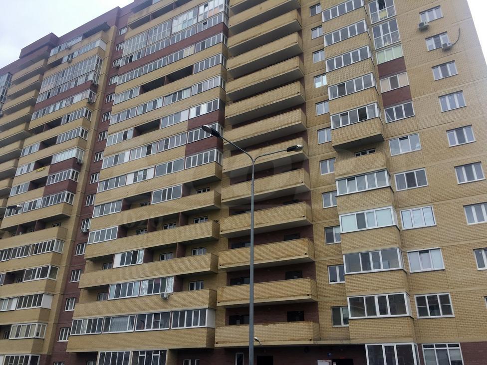 1 комнатная квартира  в районе Тарманы, ул. Верхнетарманская, 1, Жилой комплекс «Просторный», г. Тюмень