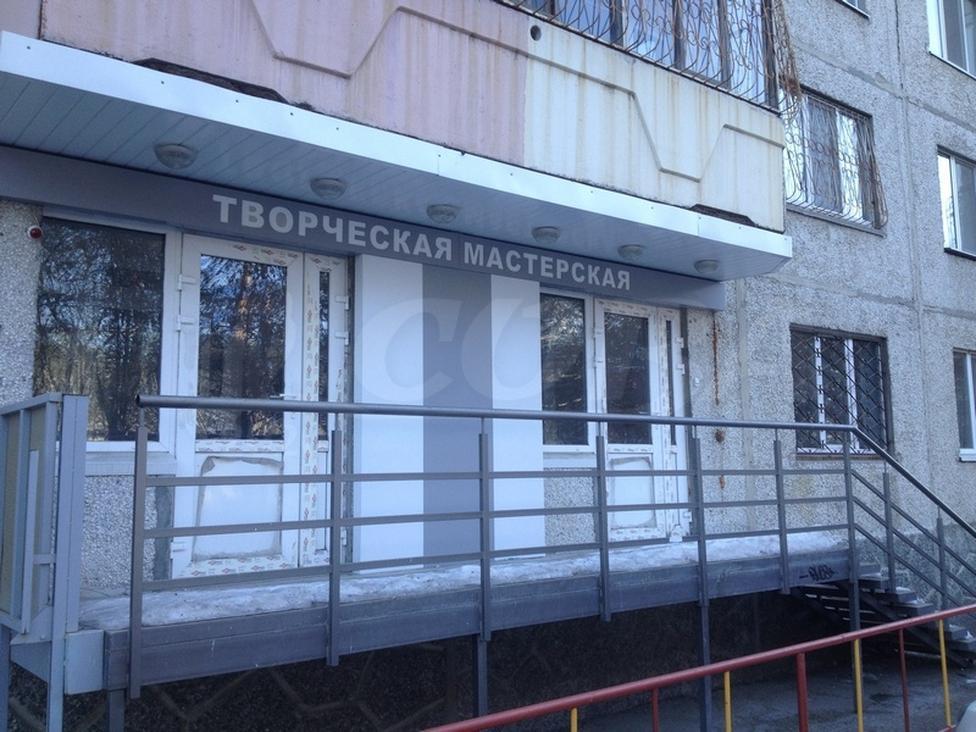 Нежилое помещение в жилом доме, аренда, в районе Московского тр., г. Тюмень
