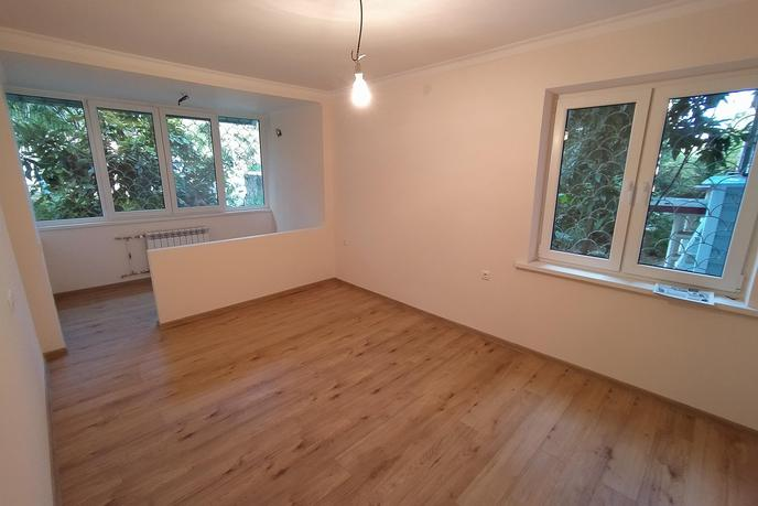1 комнатная квартира  в районе Донская, ул. Тимирязева, 4, г. Сочи
