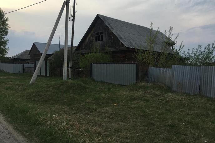 Загородный дом, п. Ярково, по Тобольскому тракту