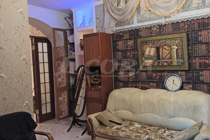 4 комнатная квартира  в районе Труда / КСМ, ул. Юртовский переулок, 11Б, г. Сочи