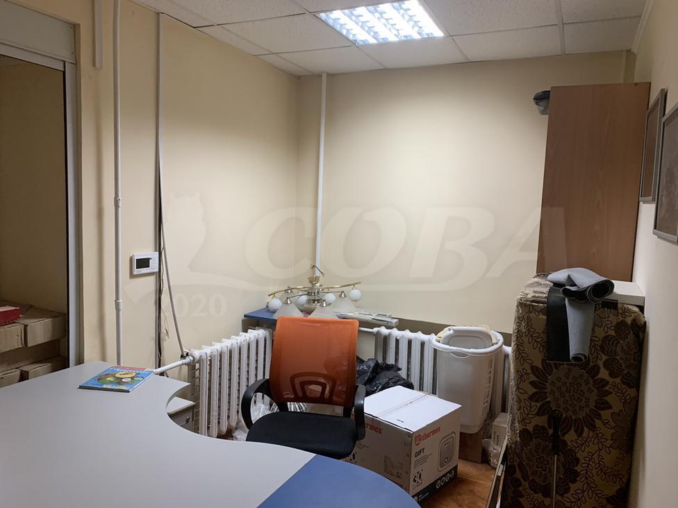 Нежилое помещение в жилом доме, аренда, в районе ул.Малыгина, г. Тюмень