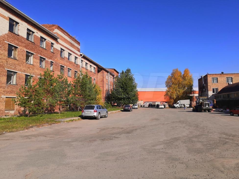 Офисное помещение в отдельно стоящем здании, аренда, в районе Югра, г. Тюмень