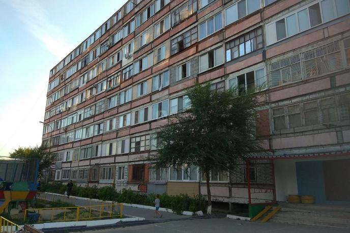 Пансионат в районе Электрон, ул. Республики, 239, г. Тюмень