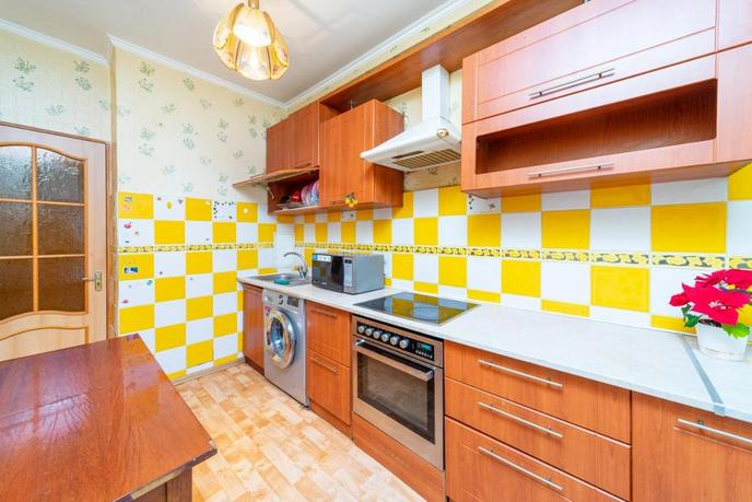 2 комнатная квартира  в районе Завокзальный, ул. Севастопольская, 31, г. Сочи