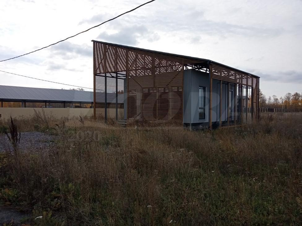 Нежилое помещение в отдельно стоящем здании, продажа, в районе Рощино, г. Тюмень