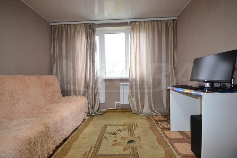 2 комнатная квартира  в районе Метелево, ул. Метелевская, 9, г. Тюмень