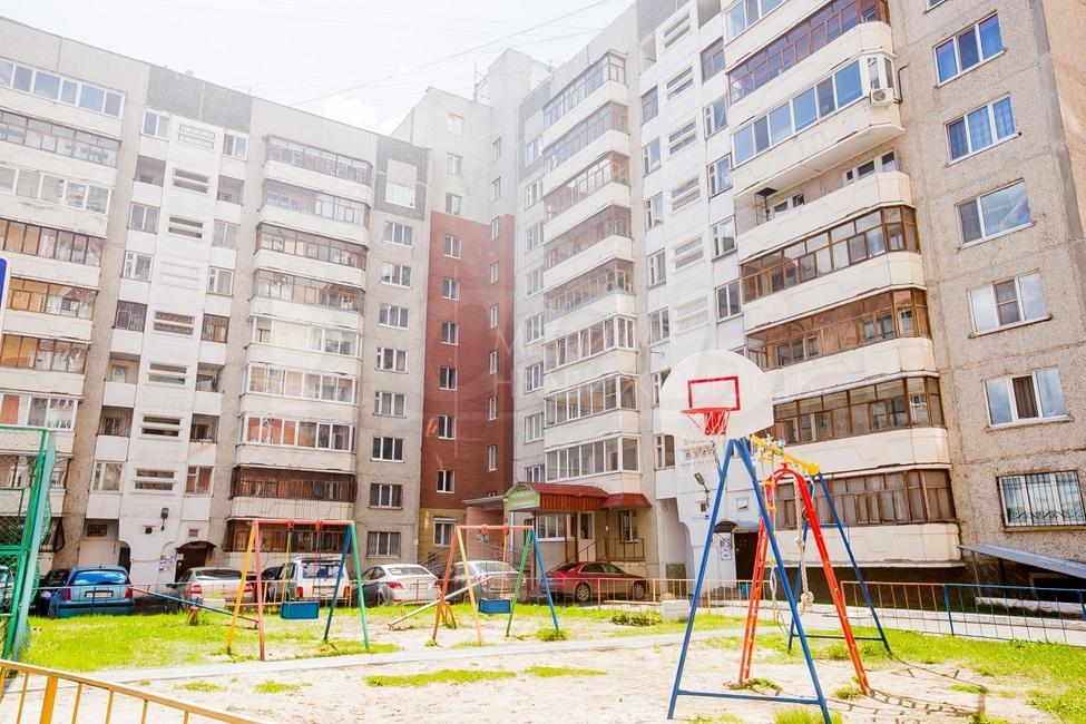 4 комнатная квартира  в районе Московского тр., ул. Московский тракт, 143/2, г. Тюмень