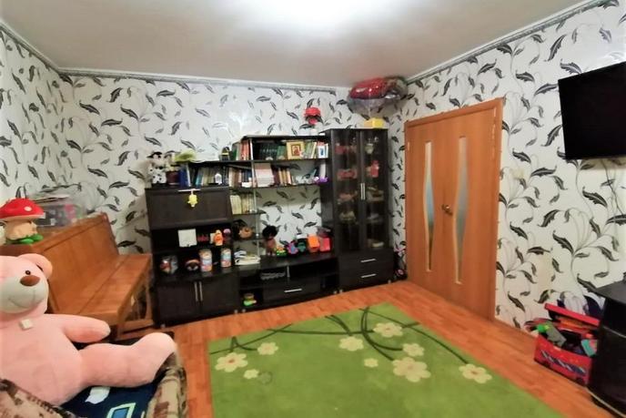 2 комнатная квартира  в районе Голубые Дали, ул. Голубые Дали, 80, г. Сочи